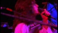 Concierto de YES Live at the Rainbow Theatre (Londres, 1972)